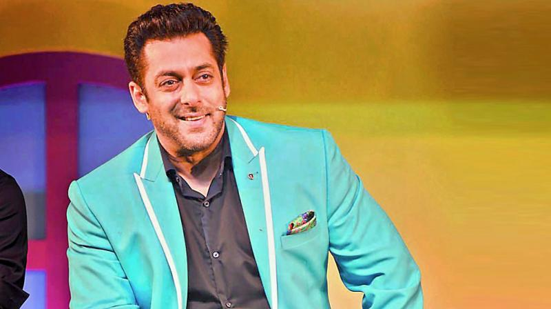 Salman's Birthday: Superstar announces an offer for fans