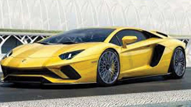 Kerala Luxury Car Owners In Dock