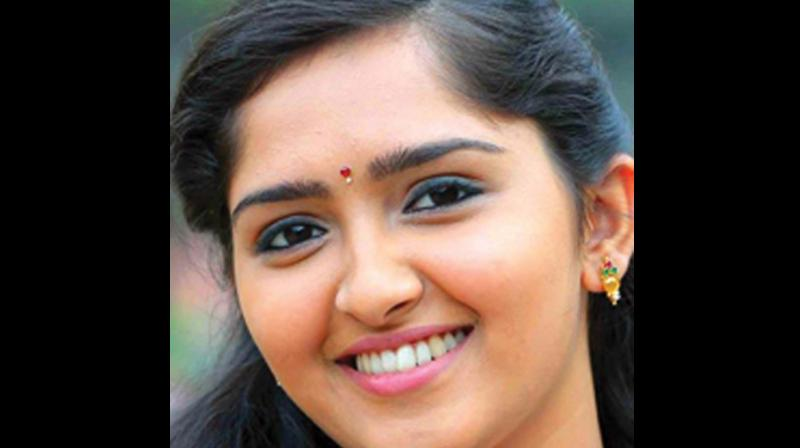 Malayalam Actress Sanusha Sexually Harassed in Train
