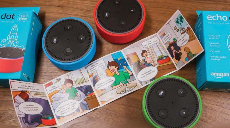 Amazon updated Alexa into 'Brief Mode'