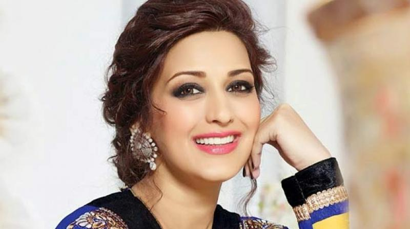 Sonali bendra was last seen in 'Once Upon A Time in Mumbai Dobaara!'.