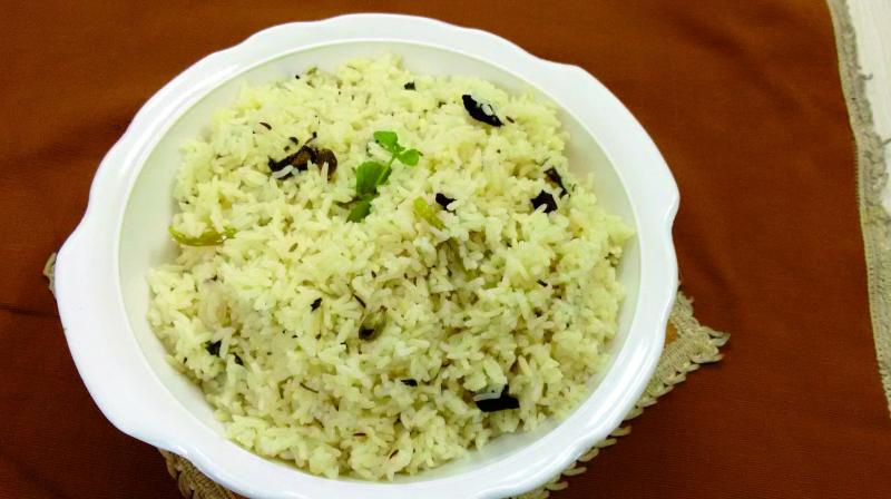 People from Telangana and West Bengal in particular enjoy chicken, mutton and fish delicacies served mainly with rice.