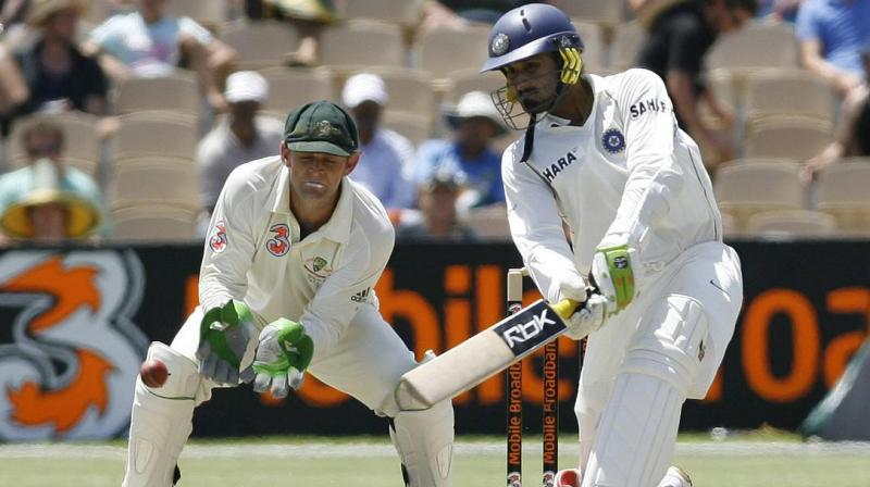 Former Australia wicket-keeper-batsman Adam Gilchrist has revealed that spinner Harbhajan Singh was one of the toughest bowlers he faced in his career and he even labelled him a 'nemesis'. (Photo:AFP)