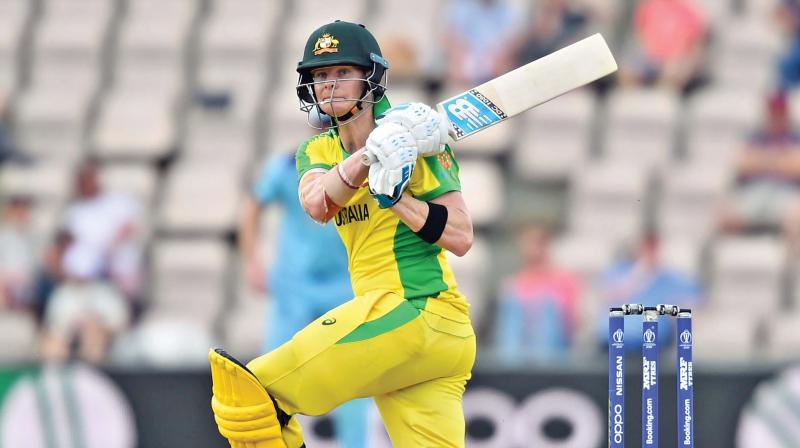With Smith and former vice-captain David Warner back in the side after serving 12-month bans for ball-tampering, Australia can expect similar treatment from crowds during the World Cup, which starts on Thursday with England facing South Africa at The Oval in London. (Photo: File)