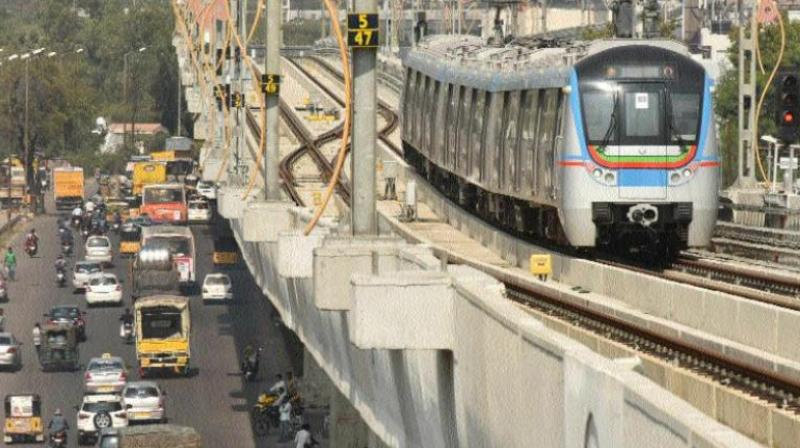 L&T has been asked to submit fare proposals this month, which will be finalised in November.