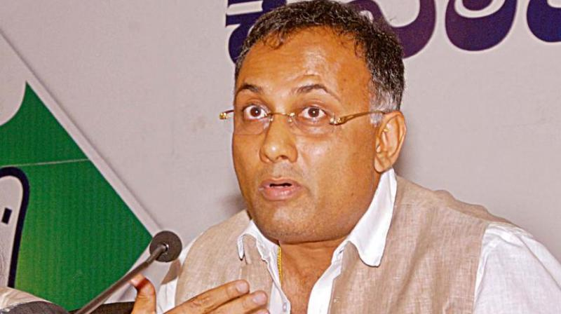 Dinesh Gundu Rao (Photo: DC)