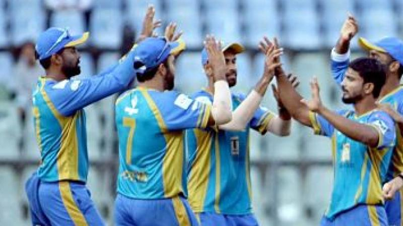 Adding to the current squad of six teams, the newly introduced teams will represent the constituencies of Mumbai Western Suburbs and Mumbai Eastern Suburbs, respectively, a media release issued on behalf of the Mumbai Cricket Association (MCA) said on Thursday. (Photo: T20 Mumbai League)