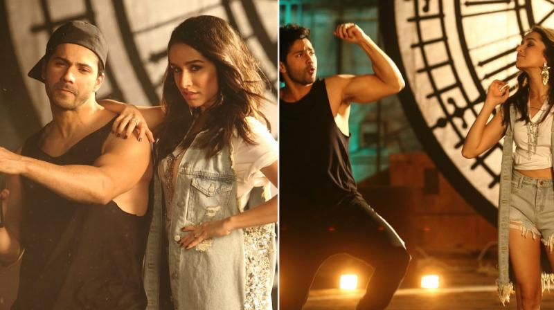 ABCD 2 team Varun, Shraddha, Remo is back and how!