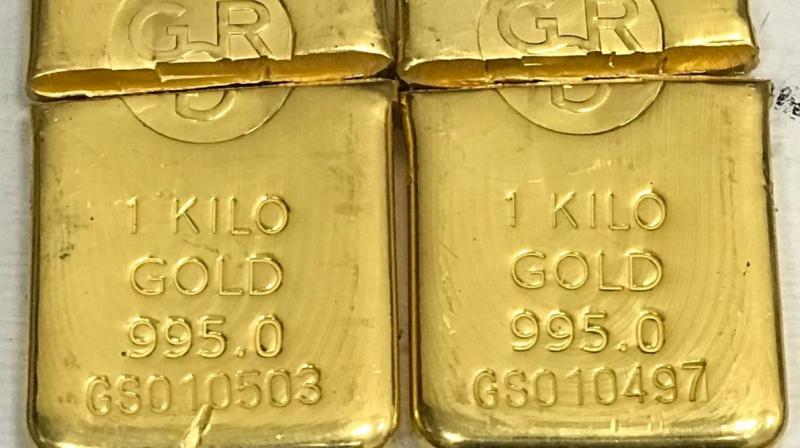The gold price rally has been encouraging consumers to book profits on long-held supplies as many think current prices may not be sustained, IBJA secretary Surendra Mehta said. (Photo: File)