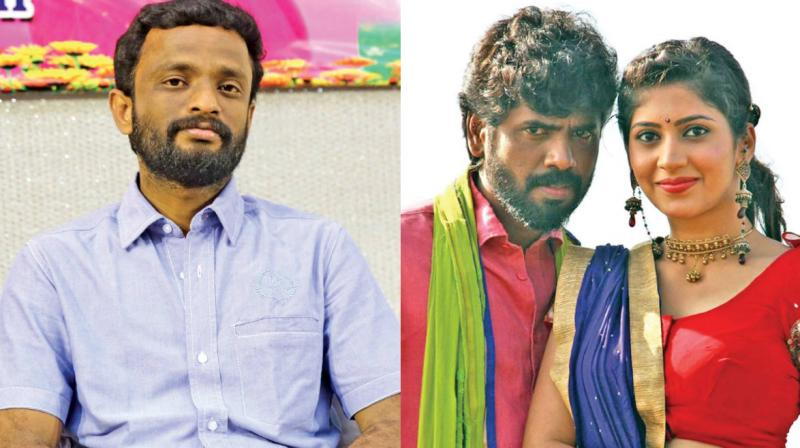 Pandiraj also revealed that when he became independent and did Pasanga, he had offered the role that Vimal did. (Photo: DC)