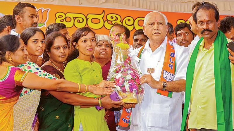 Karnataka Congress President says their Hindutva includes everyone