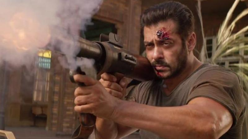 Directed By Ali Abbas Zafar Tiger Zinda Hai Is A Sequel To 2012