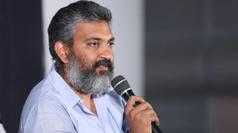 Image result for rajamouli