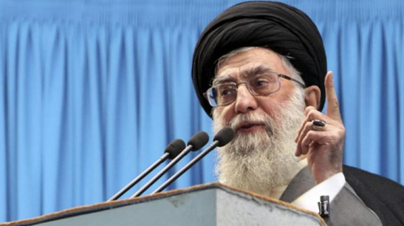 Discontent will not die out in Iran