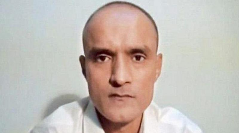 The ICJ has not ruled on the merits of whether Jadhav is a spy and whether he can be the subject of en espionage/terrorism trial, which anyway was beyond the ICJ's remit.  (Photo: File)