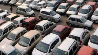 Market leader Maruti Suzuki India's production during the period stood at 5,32,979 units, down 18.06 per cent from the comparable period last fiscal. (Representational image)