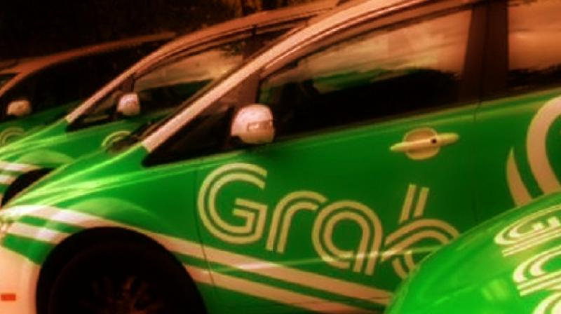 Grab said it amounts to the largest single financing in Southeast Asia.