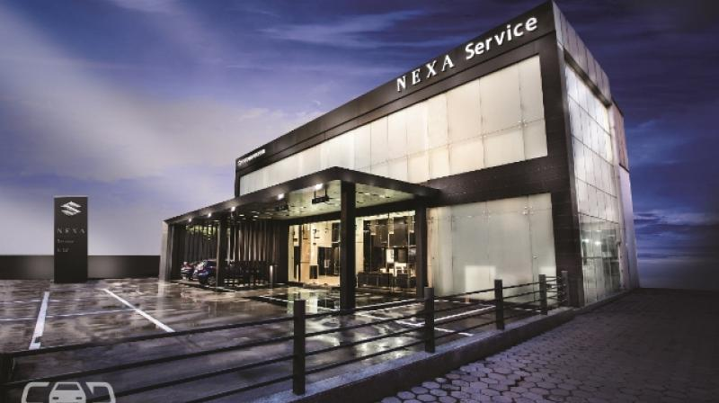 Nexa showrooms are no longer an unfamiliar word to Indian car buyers.