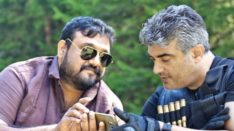 Image result for director siva and ajith