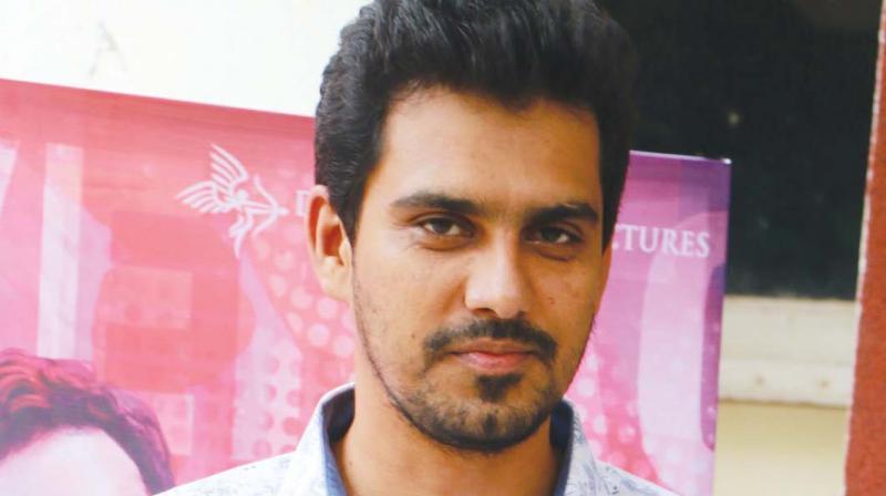 SR Prabhu