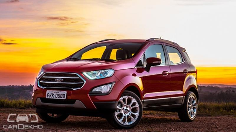Image Result For Ford Ecosport For Sale Near Me