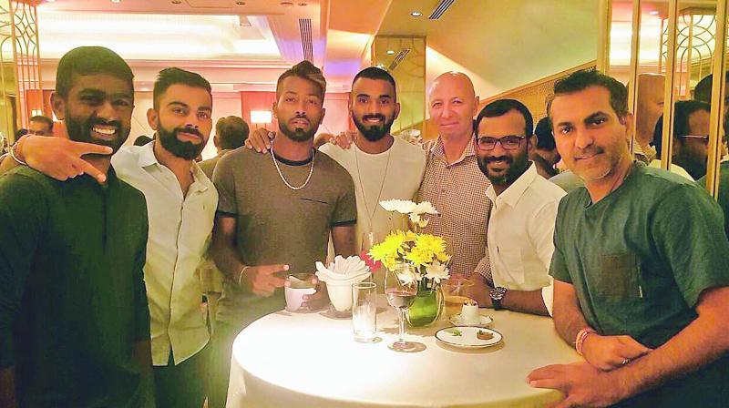 Indian batsman Abhinav Mukund lashes out at racist Twitter trolls
