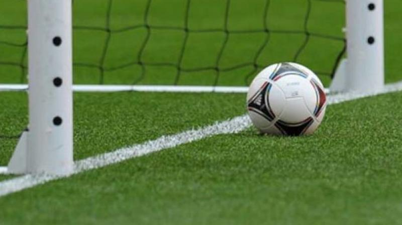 With the I-League and the ISL commencing simultaneously from November, many players have moved to the ISL. (Representational Image)