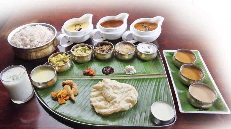 Whats cooking plea for tamil cuisine trails fssai embarks on creating digital repository of indian culinary heritage forumfinder Images