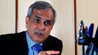 NITI Aayog Vice Chairman Rajiv Kumar. (Photo: PTI)