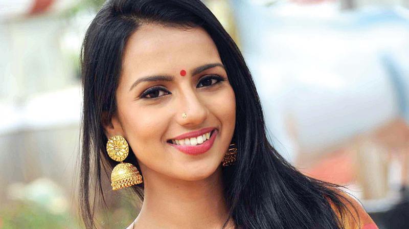 Image result for sruthi hariharan