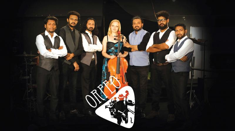 Orfeo band