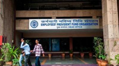 The EPFO had appointed multiple fund managers for the first time in July 2008, for earning better rate of return on deposits for its subscribers.