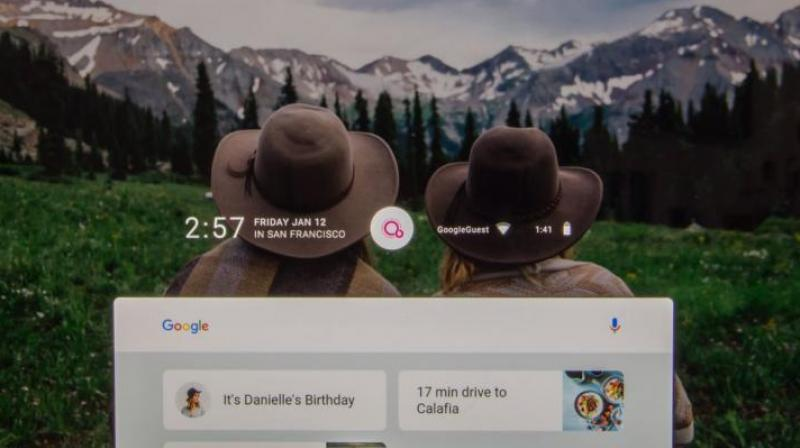 Earlier this year, a working prototype of Fuchsia OS surfaced online, was showcased on a Pixelbook.
