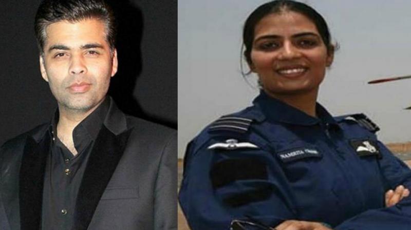 Karan Johar To Make Biopic On Braveheart Who Evacuated Soldiers During Kargil War