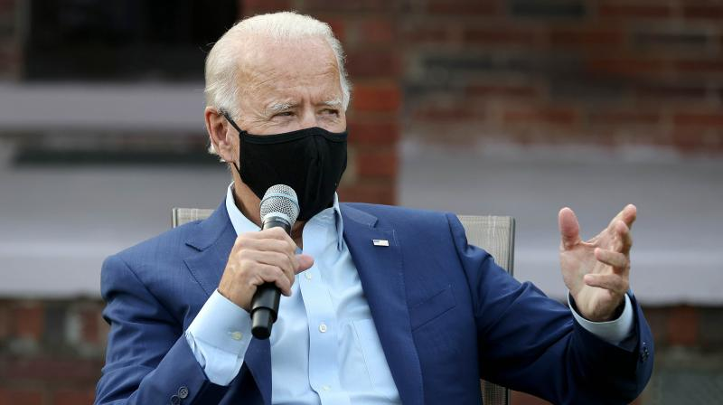 Russian state-backed hackers suspected in targeting Biden campaign firm