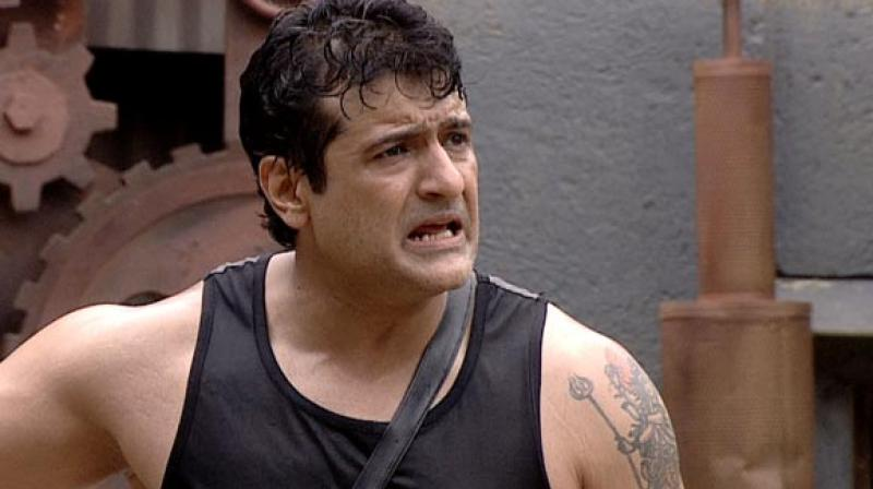 Neeru Randhawa alleged that actor Armaan Kohli grabbed her by the hair and banged her head against the floor. (Photo: File)