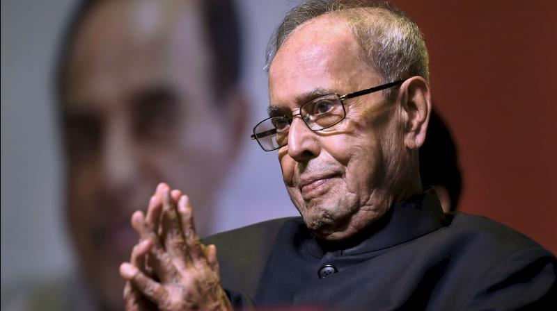 No change in Pranab Mukherjee's health condition as former president battles for life