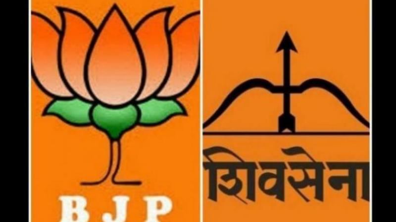 Queried on the chances of the BJP putting up a candidate for the mayoral poll, the party's Mumbai unit chief Mangal Prabhat Lodha said it had not taken a decision on this as yet. (Photo: FIle)