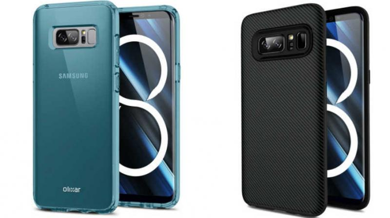 Samsung's Galaxy Note 8 launch holds a lot of importance for the firm as they hope to rectify the mistakes that took place with its predecessor, Galaxy Note 7.