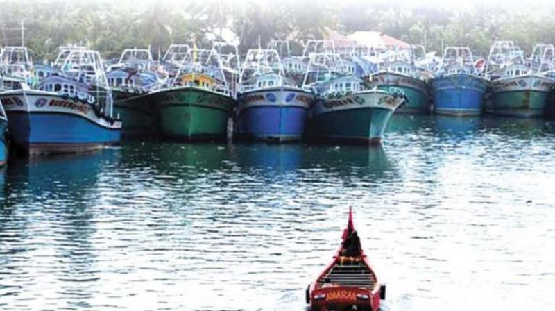 Thoothukudi: 9-month-long strike by mechanised boats ends