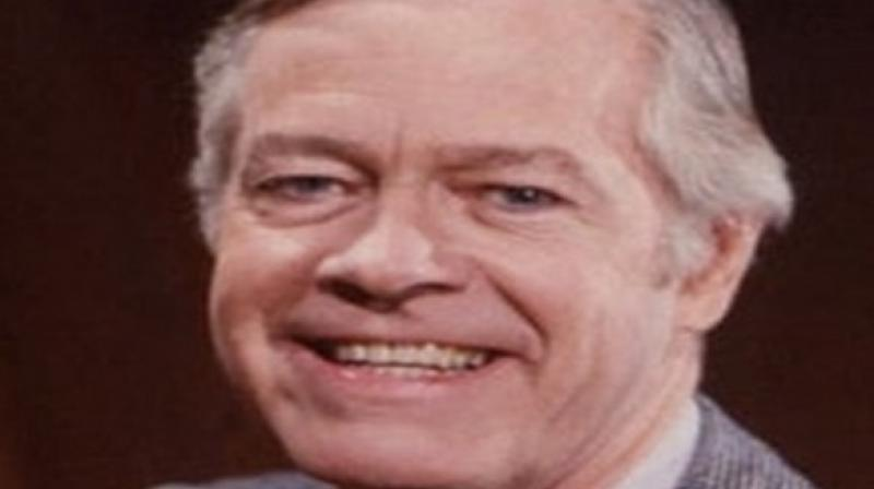 Actor Forrest Compton Dies Of Complications From Coronavirus
