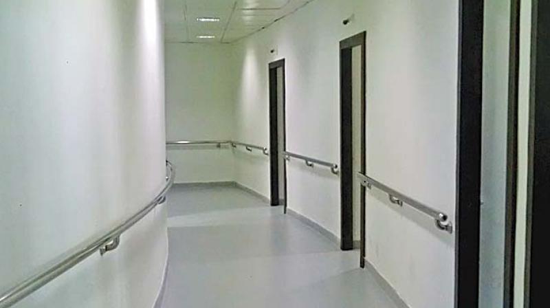 In a first, thyroid cancer facility in Chennai