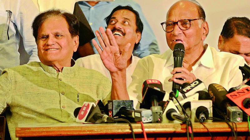 Maharashtra goes under President's rule