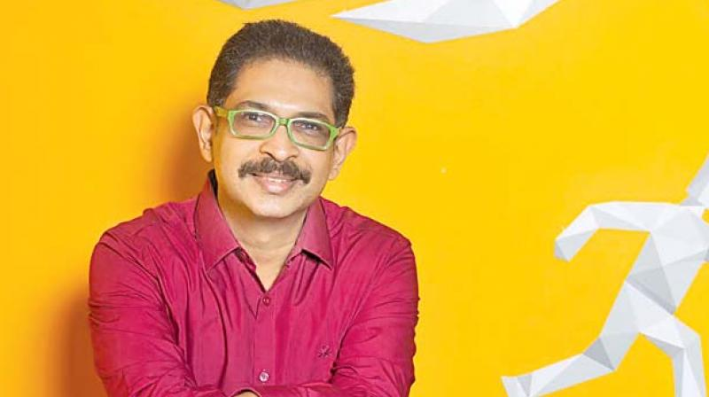 Ramachandran Ramanathan
