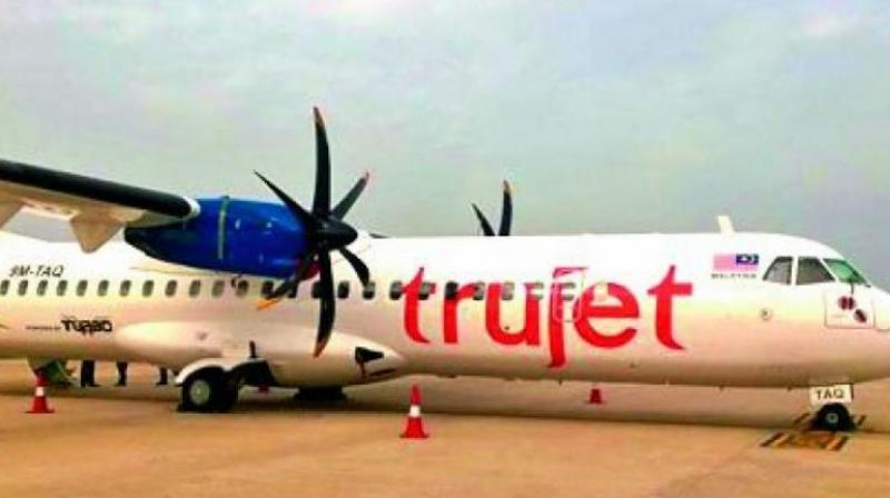 Trujet airlines
