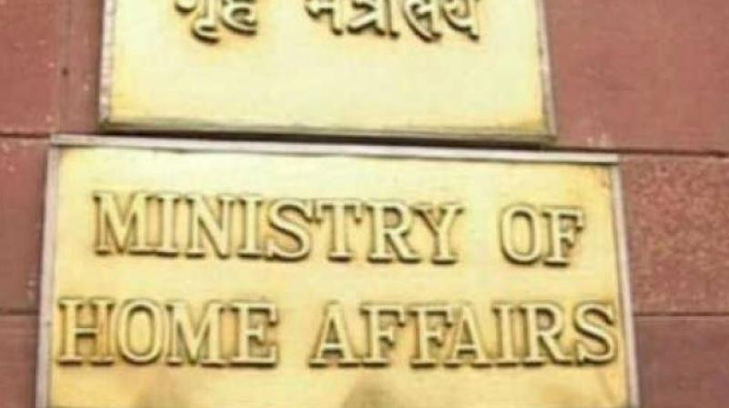 The Ministry of Home Affairs (MHA) said that LTTE's objective for a separate homeland (Tamil Eelam) for all Tamils threatens the sovereignty and territorial integrity of India, and amounts to cession and secession of a part of the territory of India from the Union and thus falls within the ambit of unlawful activities. (Photo: File)