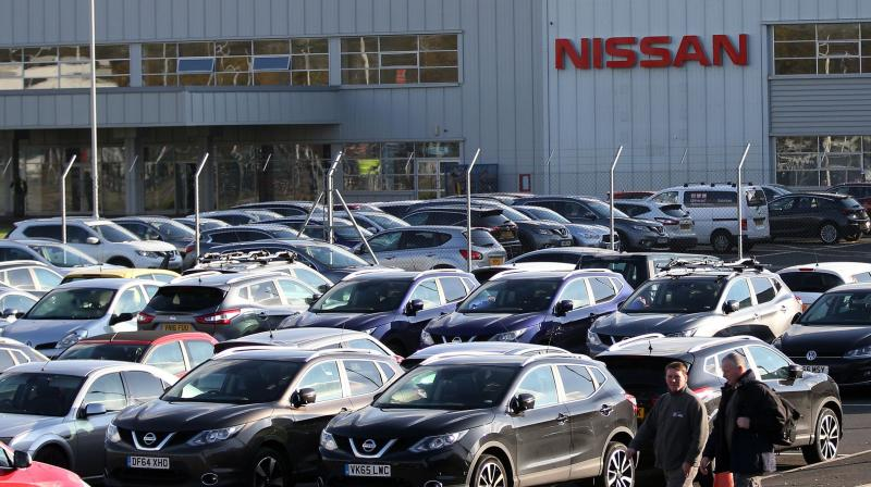 impact on auto sector to be clear once lockdown is lifted