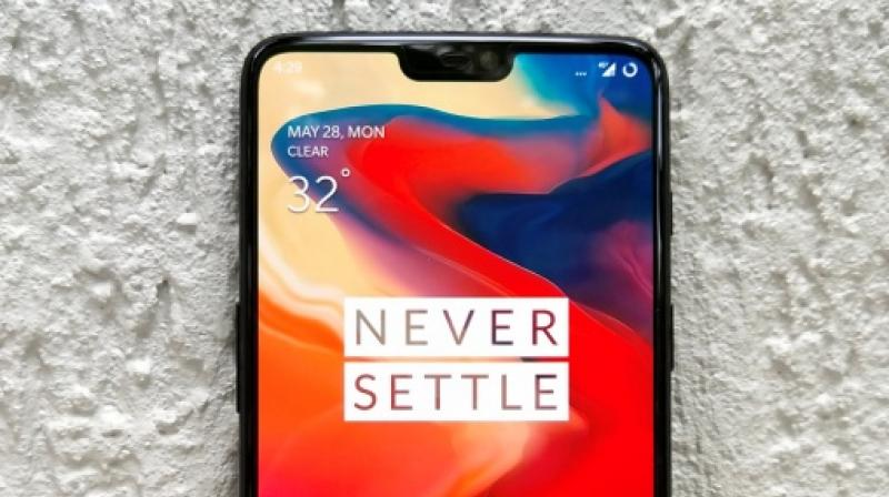 OnePlus guarantees software updates for two years, and security for three years