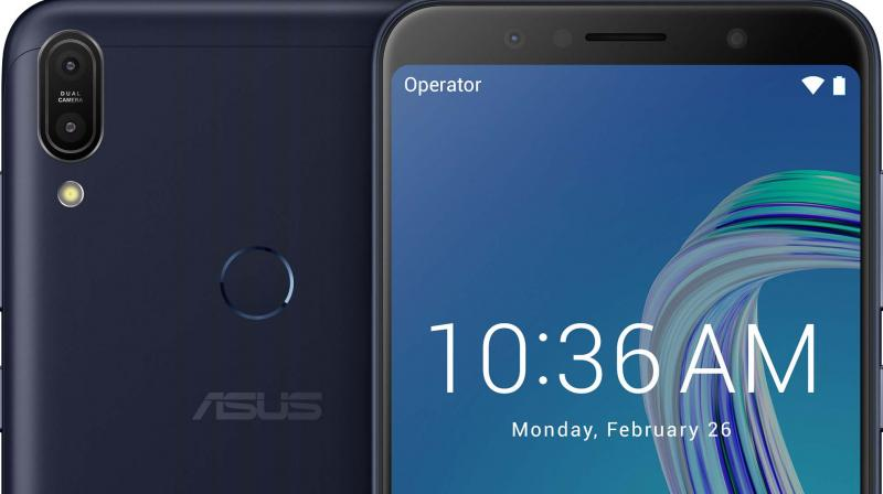 ASUS Zenfone Max Pro M1: For the value-conscious!