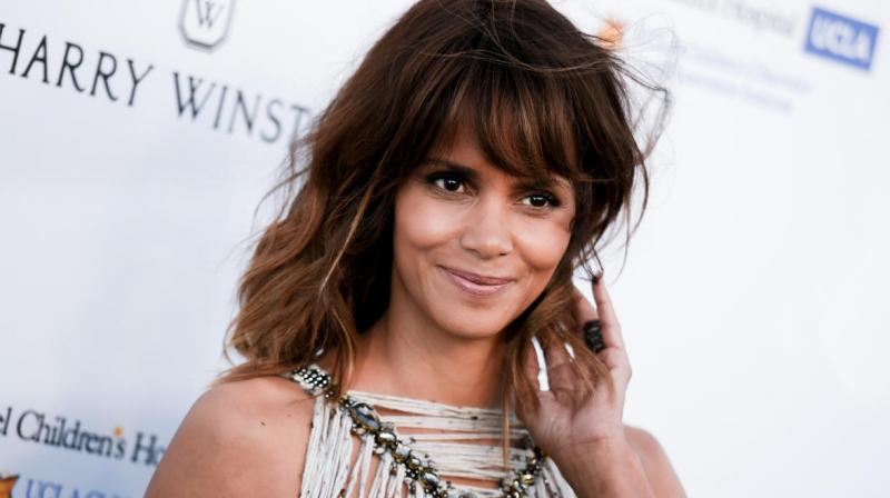 Halle Berry 'done with love' after splitting from Alex Da Kid